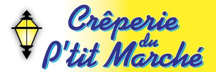 Crêperie du P'tit Marché